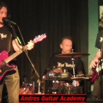 Former Student Josh and Flatbadger Live As Special Guests At Annual Show #11