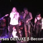 Clips First and Last Songs from Coventry Classic Rock Show