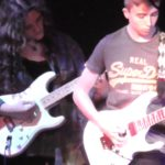 Guitar Students Cover Had Enough – By the Enemy – Coventry Classic Rock Show Goes 21st Century