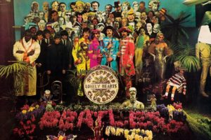 What Links Coventry's First Ever Classic Rock Show And 50th Anniversary of Beatles Sgt Peppers Album