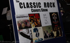 PART ONE Coventrys Classic Rock Show In Pictures