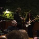 Guitar Students Play The Enemy Green Day Oasis and Paul Weller At Open MIke